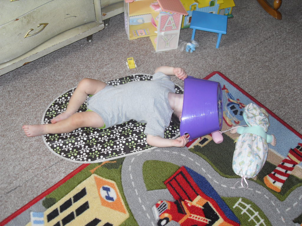 a suggested strategy for diaper changing drama rivki silver