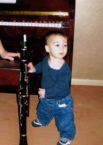 what do you mean you don't care about the clarinet??!!?