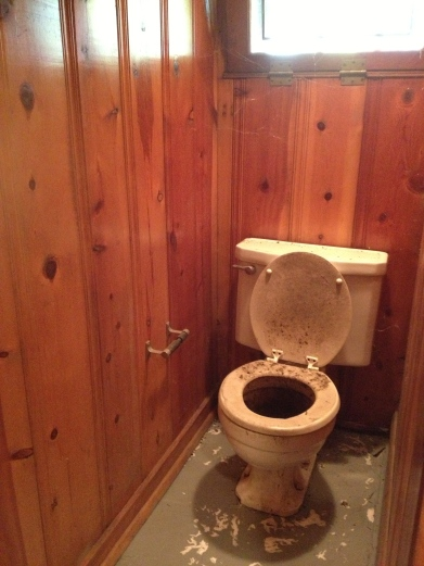 toilet zero!