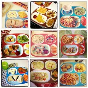 dinnerplates