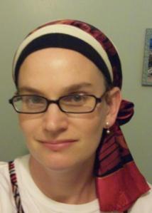 Rebecca Klempner headshot