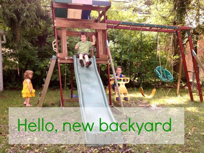 newbackyard