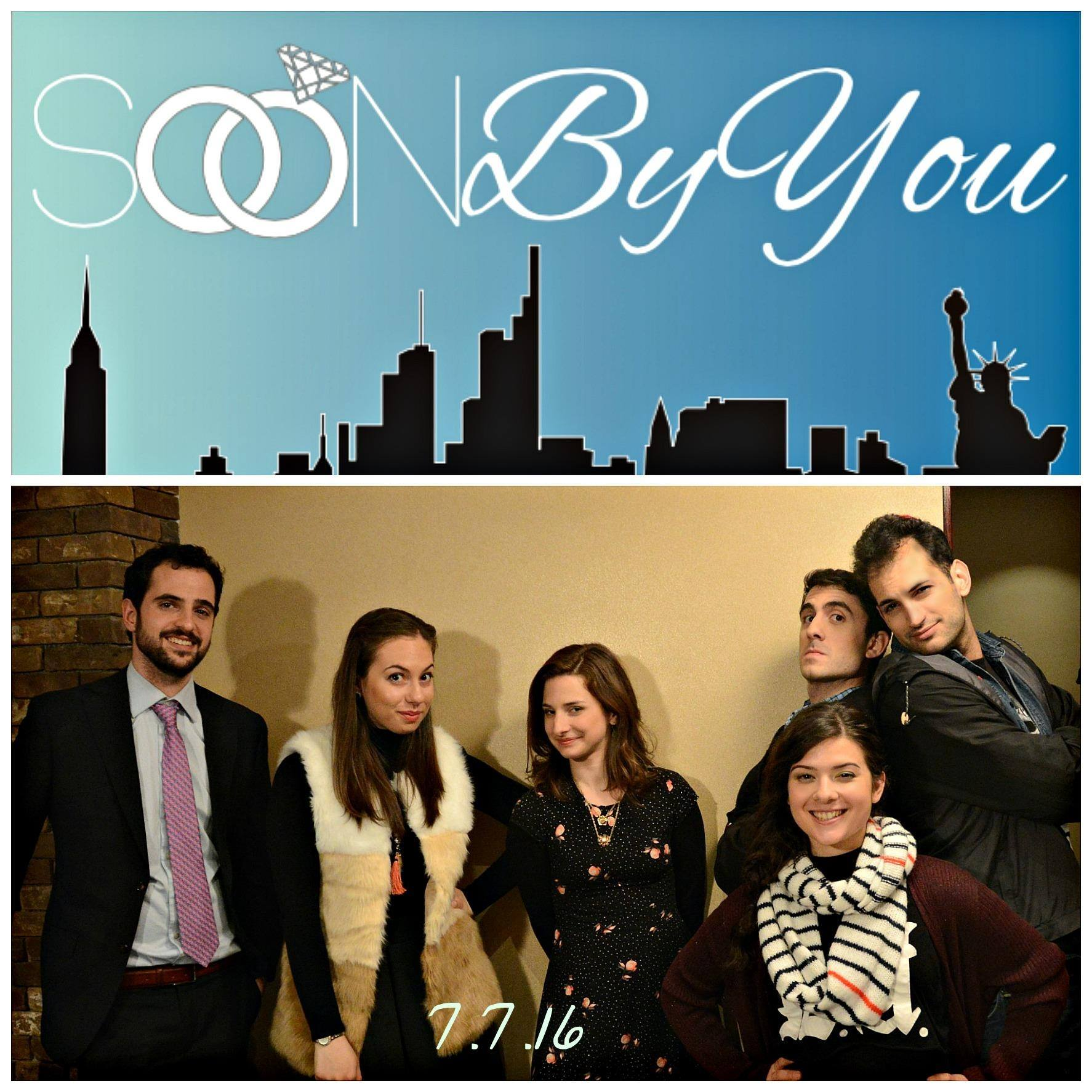 Soon by you web series
